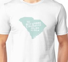 South Carolina State Motto Slogan Unisex T-Shirt