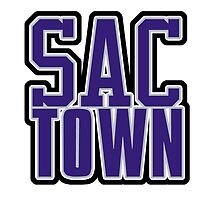 SACTOWN KINGS by ericjohanes
