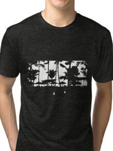 palms Tri-blend T-Shirt