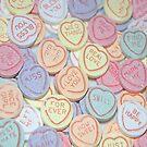 Sweethearts by sarahnewton