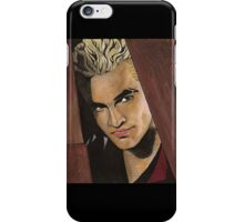 Lovers Walk - Spike - BtVS iPhone Case/Skin