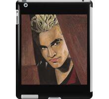 Lovers Walk - Spike - BtVS iPad Case/Skin