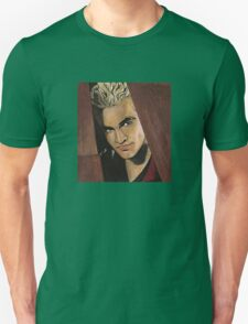Lovers Walk - Spike - BtVS Unisex T-Shirt