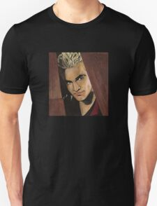 Lovers Walk - Spike - BtVS T-Shirt
