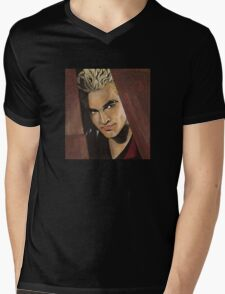 Lovers Walk - Spike - BtVS Mens V-Neck T-Shirt