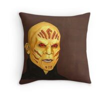 Anne - Ken - BtVS Throw Pillow