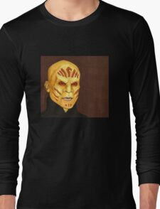 Anne - Ken - BtVS Long Sleeve T-Shirt