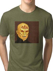 Anne - Ken - BtVS Tri-blend T-Shirt