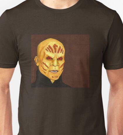 Anne - Ken - BtVS Unisex T-Shirt