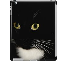 Just Sitting Pretty... iPad Case/Skin