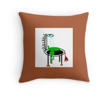 MY PET collectable Throw Pillow