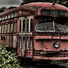 Derelict Trolley_1 by sundawg7