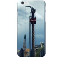 Oh!?..Am I Boring You? iPhone Case/Skin