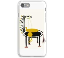 GOLD, MY PET collectable abstract art iPhone Case/Skin