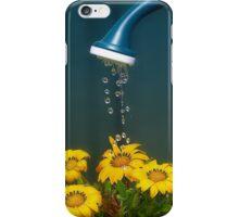 Saving Water 02 iPhone Case/Skin