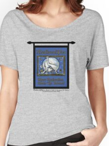 Medievalpoc: Where Medievalism Meets The Internet Women's Relaxed Fit T-Shirt