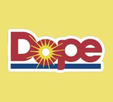 DOPE! by Renagadez