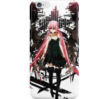 Gasai Yuno Anime Future Desolation Anime T-shirt iPhone Case/Skin