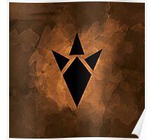 Goron Emblem Poster