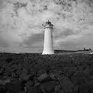Port Fairy Lighthouse by AquaMarina