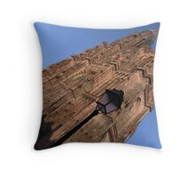 strasbourg cathedral of notre dame - 1 Throw Pillow