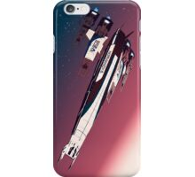 Normandy SR2 iPhone Case/Skin