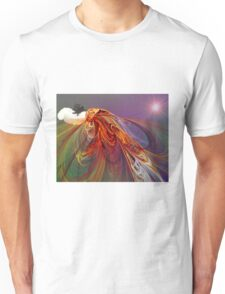 Cats in Space 7 Unisex T-Shirt
