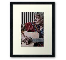 Chris Finnen Framed Print