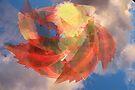 'Twirling together' by Gerijuliaj