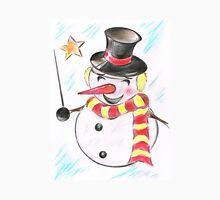 Snowmans  Stardom Unisex T-Shirt