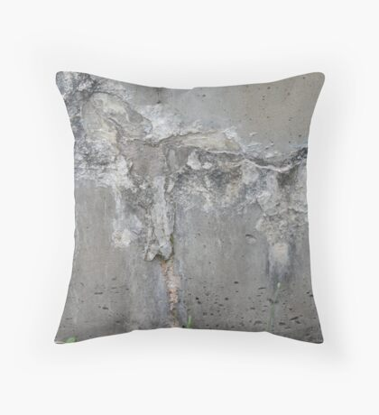 skeletons hammock Throw Pillow