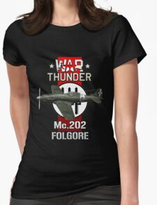 War Thunder Mc202 Folgore T-Shirt