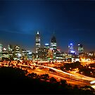 Perth, Australia Calendar 2009 by Keegan Wong