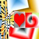 Be Still My Heart by cherie hanson