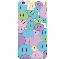 Dango, Dango, Dango iPhone Case/Skin