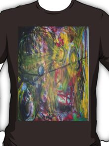 The Blind Can See T T-Shirt