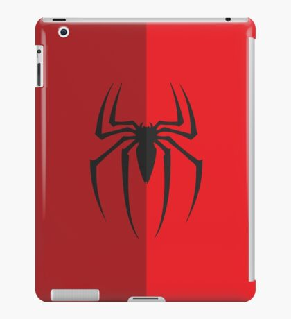 Spider Man iPad Case/Skin