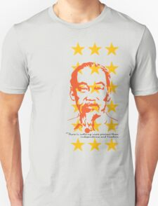 Uncle Ho Unisex T-Shirt