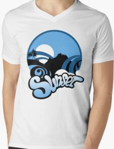 Blue Sunset T-Shirt