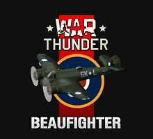 War Thunder Beaufighter T-Shirt