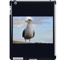 Always Alert......... iPad Case/Skin