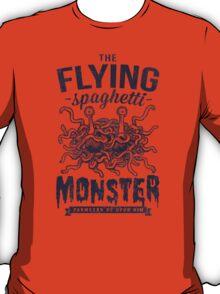 The Flying Spaghetti Monster T-Shirt