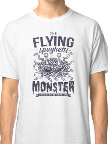 The Flying Spaghetti Monster Classic T-Shirt