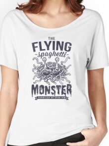 The Flying Spaghetti Monster Women's Relaxed Fit T-Shirt