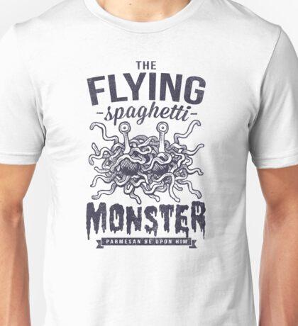 The Flying Spaghetti Monster Unisex T-Shirt