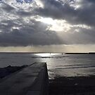 Dark Skies Over Lyme.......... by lynn carter