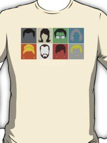 Archer T-Shirt