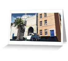 Italie du sud / Southern Italy Greeting Card