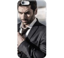 2015-MOSF-F-MARK iPhone Case/Skin