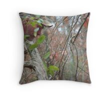 Where are you? Throw Pillow